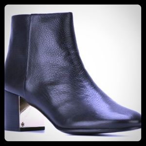 Tory Burch Ankle Boots sz9M
